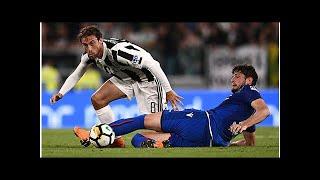 Nach Juventus-Abschied: Claudio Marchisio wohl vor Unterschrift bei Monaco