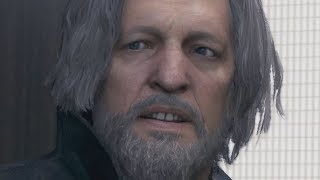 A Man With Poor Judgement Plays Detroit: Become Human - Part Four