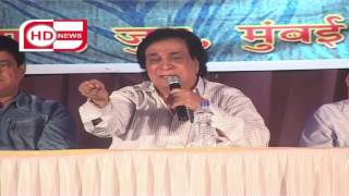 Actor Kader Khan heart touching Emotional Speech (MUST WATCH) Part 1