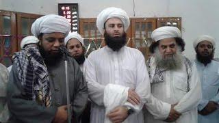 DAR BEMISAL AQAA DA BEAUTIFUL AND HEART TOUCHING SAIFI NAAT