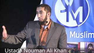 Three Points Action Plan That Will Change Your Life ll MUST WATCH ll By Nouman Ali Khan