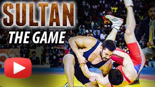 Salman Khan Starrer Sultan The Game
