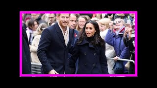 US Newspapers - Meghan kate away, but will not all Royal families