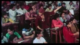 Ankhiyon Ke Jharokhon Se - 12/13 - Bollywood Movie - Sachin & Ranjeeta