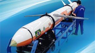 AV-TM 300 Matador - Míssil de Cruzeiro Brasileiro
