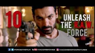 Force 2 | Action Promo 6 | John Abraham | Sonakshi Sinha | Tahir Raj BHasin