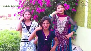 Telugu sunday school songs for children with action - Hello Hello