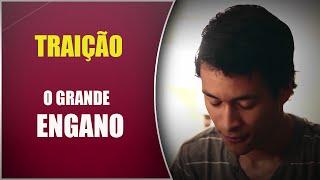 Traição: O grande engano - Escola do Amor Responde 23/08/16