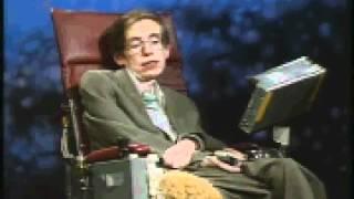Stephen Hawking on God