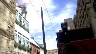[Gunz] DunkNinja - Gunwalk