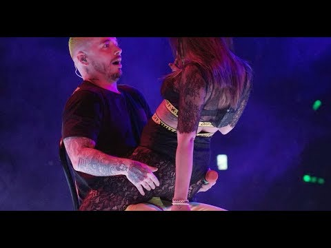Xxx Mp4 J BALVIN SE EXCITA CON ANITTA BAILANDO DOWNTOWN VIBRAS TOUR 3gp Sex