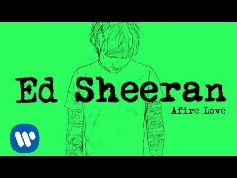 Xxx Mp4 Ed Sheeran Afire Love Official 3gp Sex
