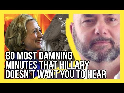 Xxx Mp4 EXCLUSIVE SECRET SERVICE UNLEASHES 80 MINUTES OF SCATHING TRUTH THAT WILL SHRED HILLARY CLINTON 3gp Sex