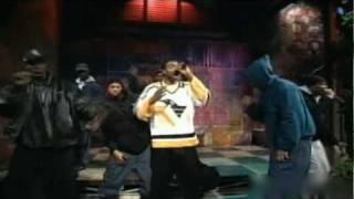 Wu-Tang Clan - Method Man (Live)