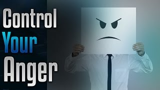 Control Your Anger - Help Break Free of Angry Emotions with Simply Hypnotic