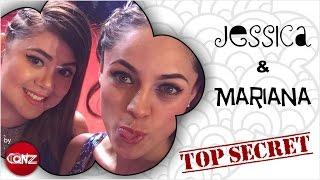 5 cosas que no sabías de nosotras - Jessica & Mariana