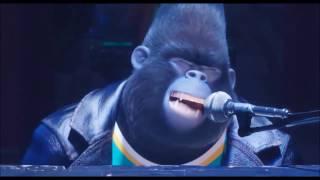 映画「SING/シング」 ジョニー 日本語 アイム・スティル・スタンディング【大橋卓弥 スキマスイッチ】