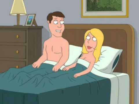 Family guy sex scene delete