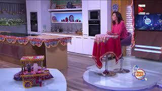 برنامج وصفة وطبخة - نصائح هامة جدا للستات الحوامل في رمضان عن الصيام