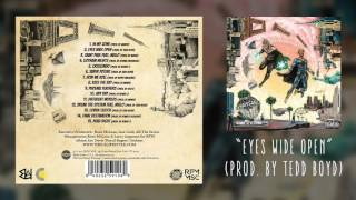 The Underachievers - Eyes Wide Open (Audio)