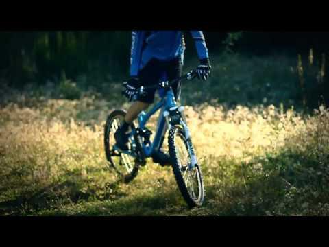 VTT -  The fun exercises with Rémy Absalon - TOBESPORT
