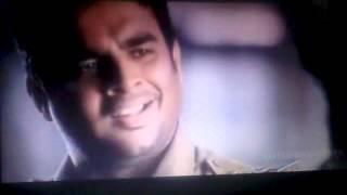 Madavan's hit scene in vettai