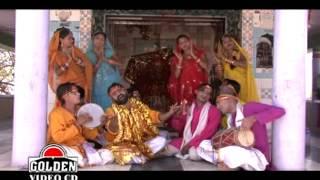 Maiya Jhule Palna Bhawani Maiya Sharda Re Deen Bhagat Golden Music