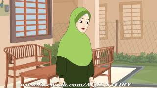 AQIL STORY episod 7