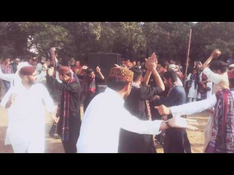 Xxx Mp4 Sindhi Dance At SSUET Karachi Fun Week 2016 3gp Sex