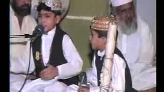 Saraiki Naat {vaindii taan uuven paii hen} by Muhammad Abubakar Chishti