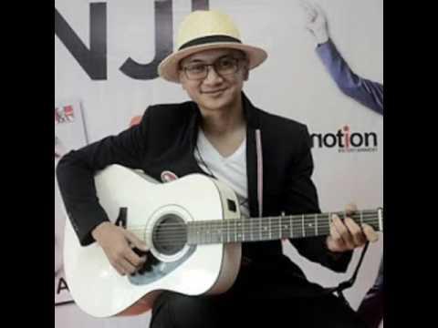 Anji - Bidadari Tak Bersayap (Official Music)
