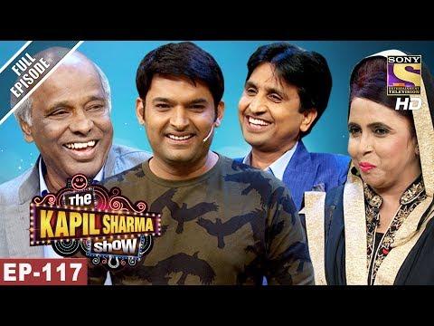 Xxx Mp4 The Kapil Sharma Show दी कपिल शर्मा शो Ep 117 An Evening Of Shayari 1st July 2017 3gp Sex