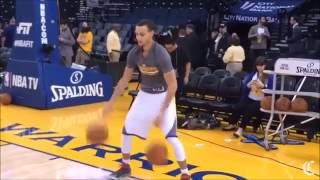 Stphen Curry | BASKETBALL DREAMS