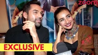 Abhay Deol & Patralekha Talk About