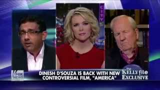 The Kelly File: Dinesh D'Souza on