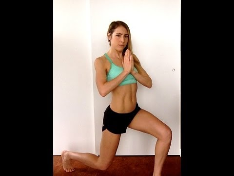 1000 Calorie HIIT Workout No equipment I DARE you to try this