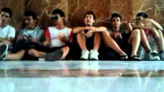 Bloque de Ruben, BeatBox :O