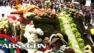 Bandila: Panagbenga Festival, ngayong weekend na