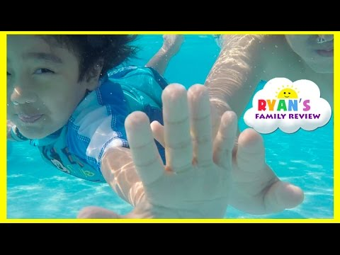 Kid Playtime at the Pool Family Fun Vacation Disney s Art of Animation Resort Splash Pad for Kids