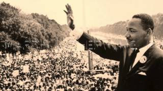 Happy Martin Luther King Day!