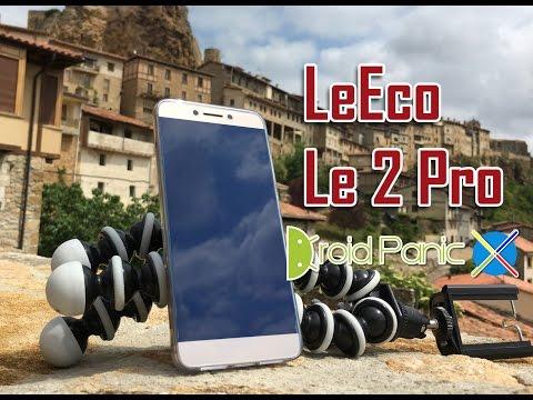 LeEco Le 2 Pro, análisis en español