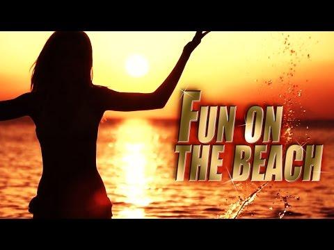 Fun On The Beach   Bharatt - Saurabh   Brand New Sexy Video
