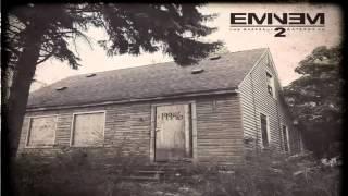Eminem - Stronger than I Was MMLP2 (The Marshall Mathers LP 2)