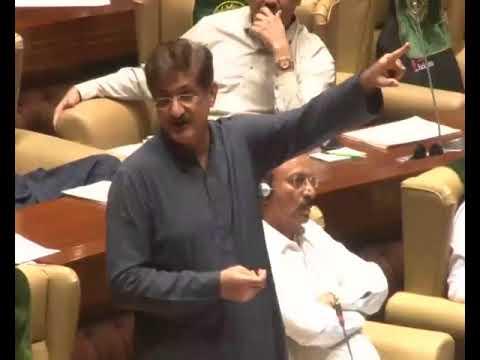 Xxx Mp4 Murad Ali Shah Speaks In Sindh Assembly P XXX 3gp Sex
