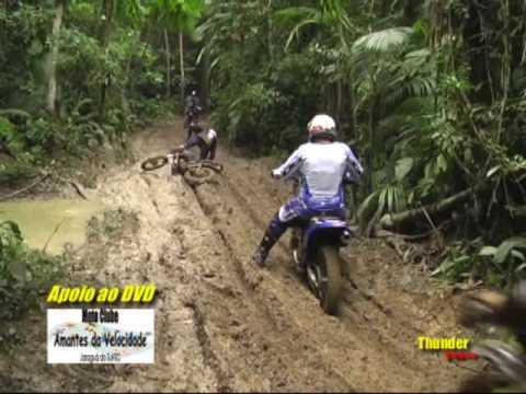 3º Encontro de Trilheiros Moto Trilha Belchior 2008