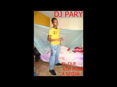 SON DE AK VS KZADORES MIX DJ PARY EL MIX
