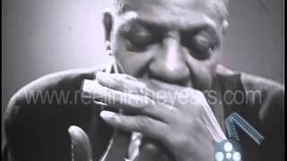 "Sonny Boy Williamson- ""Bye Bye Bird"" 1963 (Reelin' In The Years Archives)"