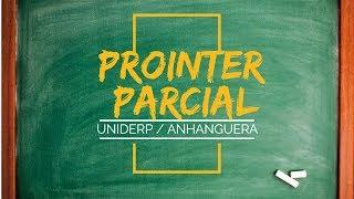 COMO FAZER O PROINTER PARCIAL- ANHANGUERA