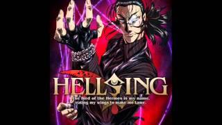 Hellsing Ultimate OVA Volume 9 Ending Theme Scars