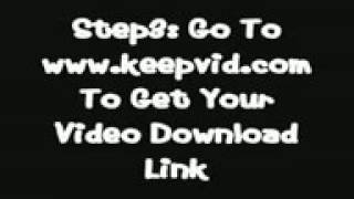 how to steal a youtube video the easy way 144p Video Only